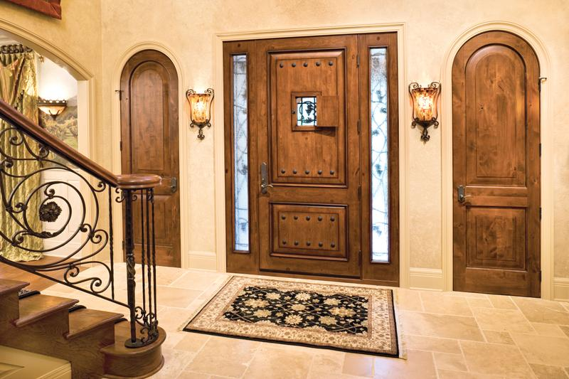 Photo Gallery Exterior Doors JELD WEN Windows Doors