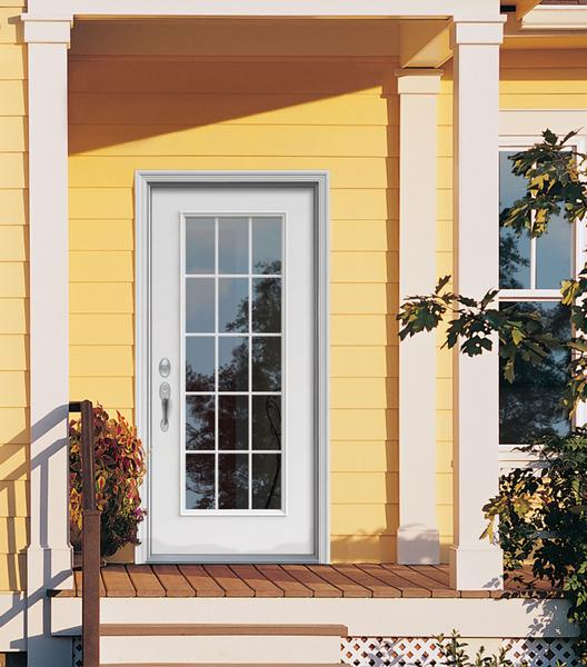 Exterior Doors photo gallery: exterior doors | jeld-wen windows & doors
