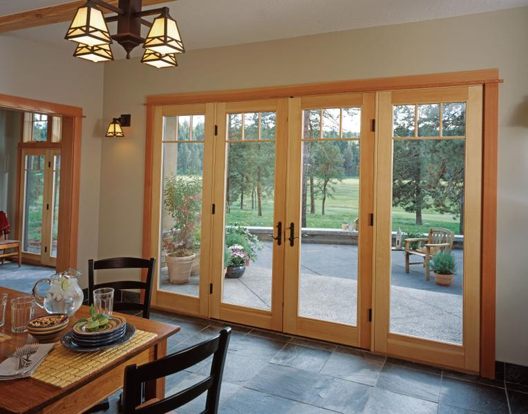 Sliding Wood Patio Doors photo gallery: patio doors | jeld-wen windows & doors