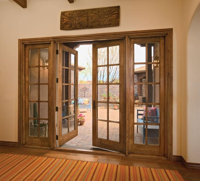 Jeld wen patio door roselawnlutheran for Patio and french doors